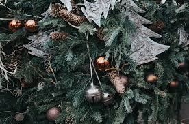 christmas trends 2017 these are the christmas decoration trends of 2017