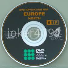 lexus rx 400h eure zufriedenheit toyota lexus original navigation dvd e1f 2017 2018 ver 1 nord