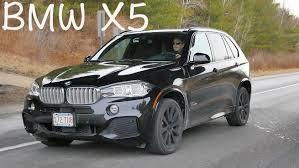 Bmw X5 50i M Sport - 2016 bmw x5 xdrive50i review f15 youtube