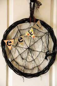 How To Make Halloween Wreaths by 59 Ingenious Fall Wreath Designs Ready To Inspire You