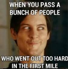 Funny Running Memes - i was never a long distance but it was funny sometimes to see