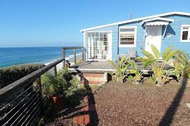 Beach Cottage Rental The Historic Crystal Cove Beach Cottages In Southern California