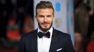 what hair producr does beckham use the right and wrong way to slick back your hair gq