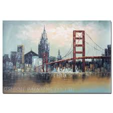 Impressionist Landscape Painting by Impressionist Landscape Painters Reviews Online Shopping