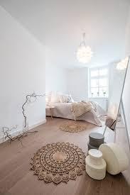 Scandinavian Area Rugs by Round Jute Rug Bedroom Scandinavian With Area Rug Gray Bedding
