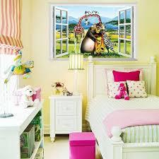 schöne kinderzimmer schöne wandbilder für kinderzimmer einige tolle ideen archzine net