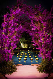 Wedding Arches Made From Trees 107 Best Blooms Ceremony Arches Chuppahs Images On Pinterest