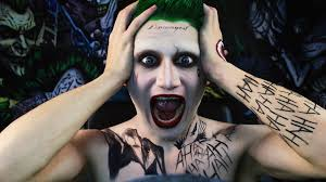 jared leto joker makeup tutorial themed injection youtube