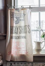 Feed Sack Curtains Feed Sack Curtains 100 Images Feed Sack Shower Curtain
