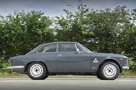 1966 alfa romeo giulia 1600 sprint gt under offer sold car and