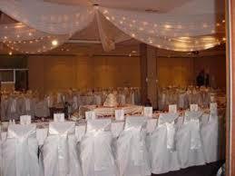 tenture plafond mariage tissu pas cher pour déco du plafond 1 1 forum mariage 31