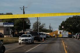 Texas Flag For Sale Air Force Error Allowed Texas Gunman To Buy Weapons The New York