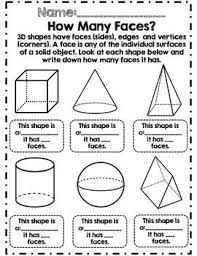 30 best grade 2 shapes images on pinterest grade 2 kindergarten
