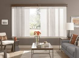 Window Treatments For Wide Windows Designs Captivating Wide Windows Designs With Blinds Shades Wide Window