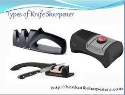 25 Unique Best Electric Knife Sharpener Ideas On Pinterest