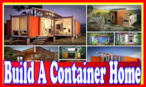 build a container home review how to build a container homes