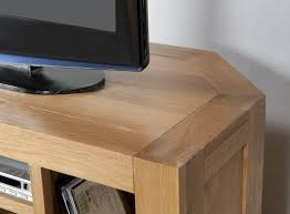 light wood corner tv stand aylesbury contemporary light oak corner tv unit oak furniture uk