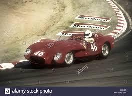 Ferrari California 1950 - 1950 u0027s ferrari 250 tr racing down the corkscrew at monterey