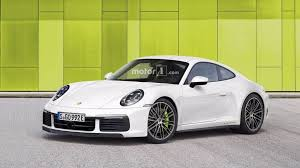 new porsche electric porsche 911 officially ruled out for at least 10 years