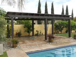 patio roof ideas nice idea of house with modern canopy for the