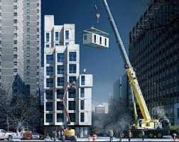 Seeking Nyc Hpd Seeking Experienced Organizations For New Modular Construction