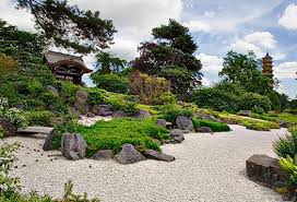 Different Types Of Japanese Gardens - attractive japanese landscaping japanese landscaping types styles