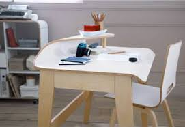 bureau enfant design bureau enfant design de style scandinave la redoute