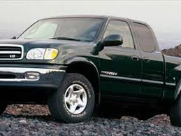 toyota truck recall toyota to expand prior state specific recall to all 2000 2003