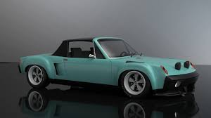 porsche 914 outlaw 914 outlaw plus something for the purists rennlist porsche