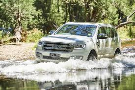 Ford Everest Facelift Ford Everest Haval H9 Now Mc Classified Pat Callinan U0027s 4x4