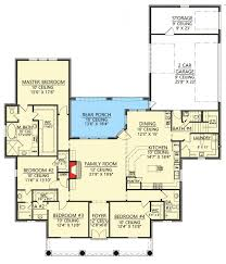 4 bedroom 4 bath house plans 4 bed acadian house plan with bonus room 56385sm architectural