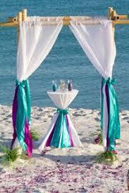 Wedding Arches Beach Photo Via Beach Weddings Arch And Florida Beach Weddings