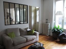 cloison vitree cuisine salon ouverture cuisine salon crez une ouverture sur le salon with
