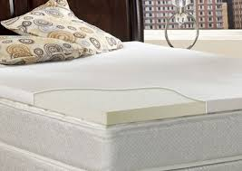 2inch latex topper boyd specialty sleep thomasville mattress