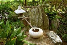 japanese water fountain ebay