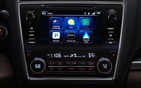 Radio Locator App Subaru Technology Multimedia U0026 Electronics Subaru Starlink
