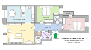 www floorplan krizovnicka 12 floorplan prague city apartments