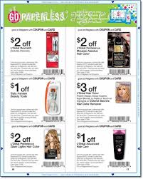 Revlon Hair Color Coupons I Heart Wags Ad Scans June 2015 Coupon Book 05 31 06 27