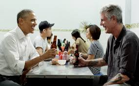 cnn press site a trip to hanoi featuring dinner with president