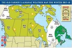 map canada east coast east coast winter weather predictions all the map could be