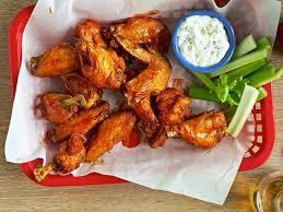 classic wings recipe ree drummond food network