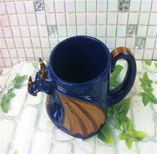 Dragon Coffee Cup 3d Dragon Ceramic Mugs For Men Personalized Coffee Mugs Buytra Com