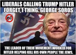 Liberal Memes - liberals calling trump hitler forget 1 thing donald trump know