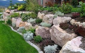 garden design garden design with unique white rocks for
