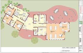 cohousing floor plans quimper village senior cohousing mccamant durrett architects
