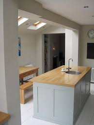 galley kitchen extension ideas the 25 best galley kitchen island ideas on kitchen