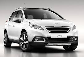 latest peugeot cars new peugeot 2008 2013 crossover suv prices u0026 spec revealed