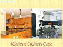 kitchen cabinet cost calculator best kitchen cabinet cost estimator kitchen cabinet replacement cost
