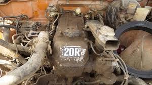 1978 toyota truck junkyard gem 1978 toyota hilux longbed autoblog