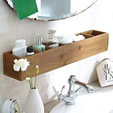 storage idea for small bathroom shelves for small bathroom the shelf narrow wall shelves bathroom